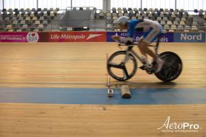 Team Cofidis AeroPro aero test Roubaix 3