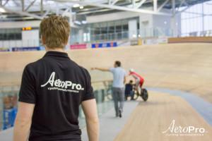 Team Cofidis AeroPro aero test Roubaix 9