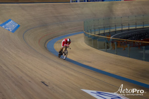 Team Cofidis AeroPro aero test Roubaix 11