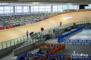 Team Cofidis AeroPro aero test Roubaix 12